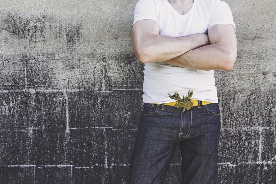 Le jean : pantalon universel