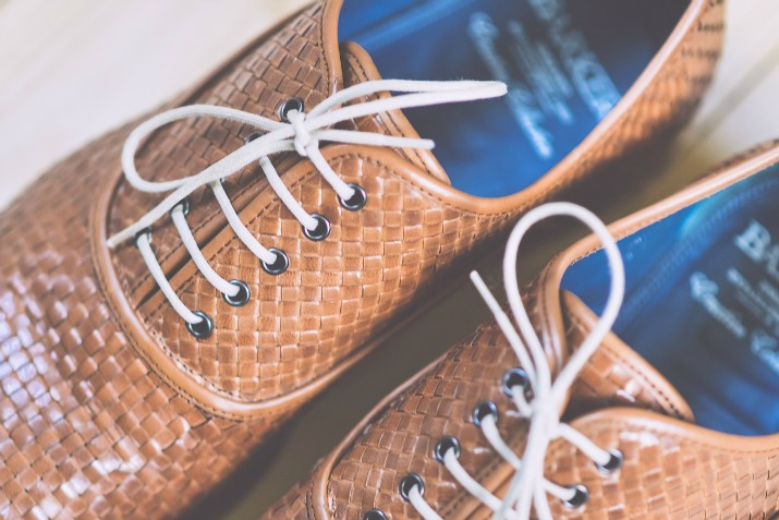 Mode homme – 4 paires de chaussures à posséder absolument!