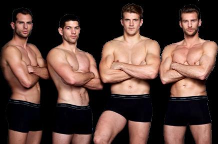 Sous-vêtement masculin : le choix des femmes vs. le goût des hommes