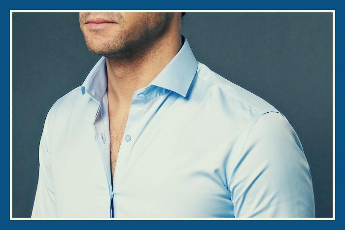 Café coton : chemises pour hommes de grande qualité
