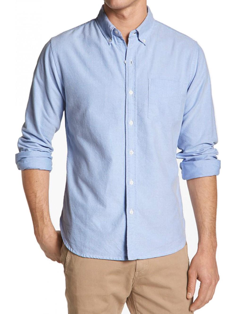 Conseils pour bien choisir votre chemise