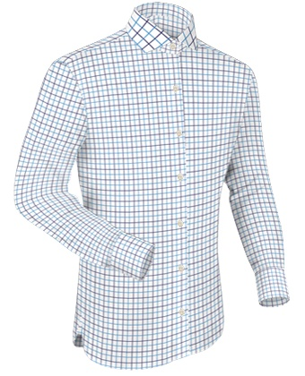 Pourquoi commander une chemise sur mesure ?