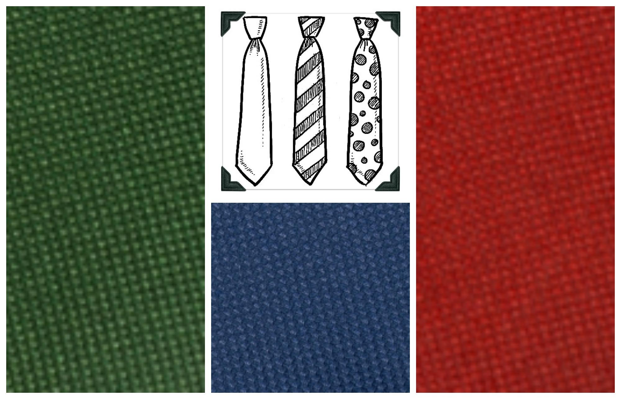 Quelle cravate pour votre tenue ?