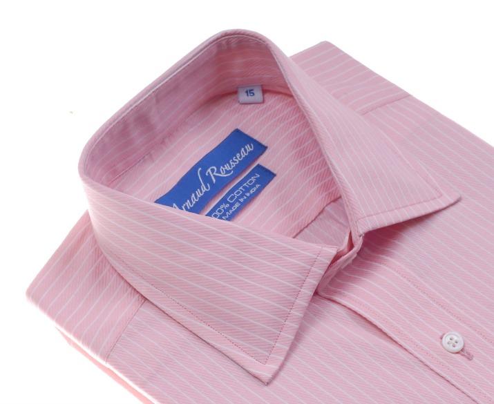 Tout, vous saurez tout sur la chemise !