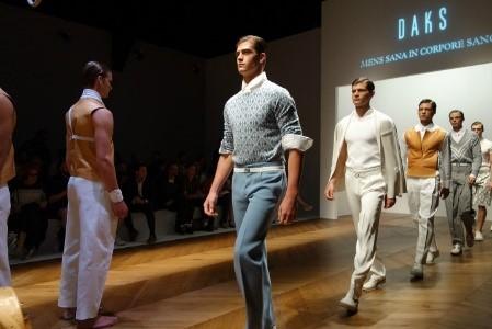 Les hommes et la mode enfin réconciliés !