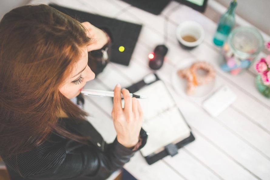 Les blogueuses influents de mode femme