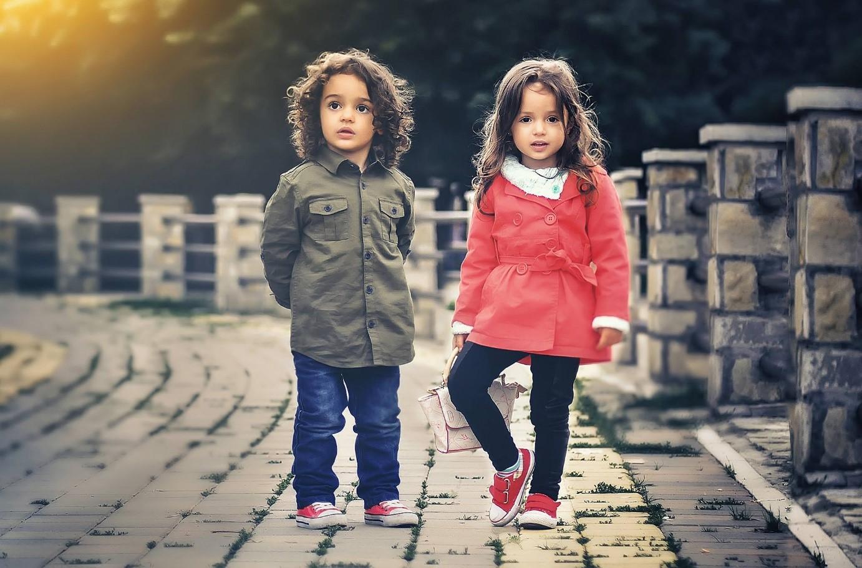 Les accessoires de mode pour enfant