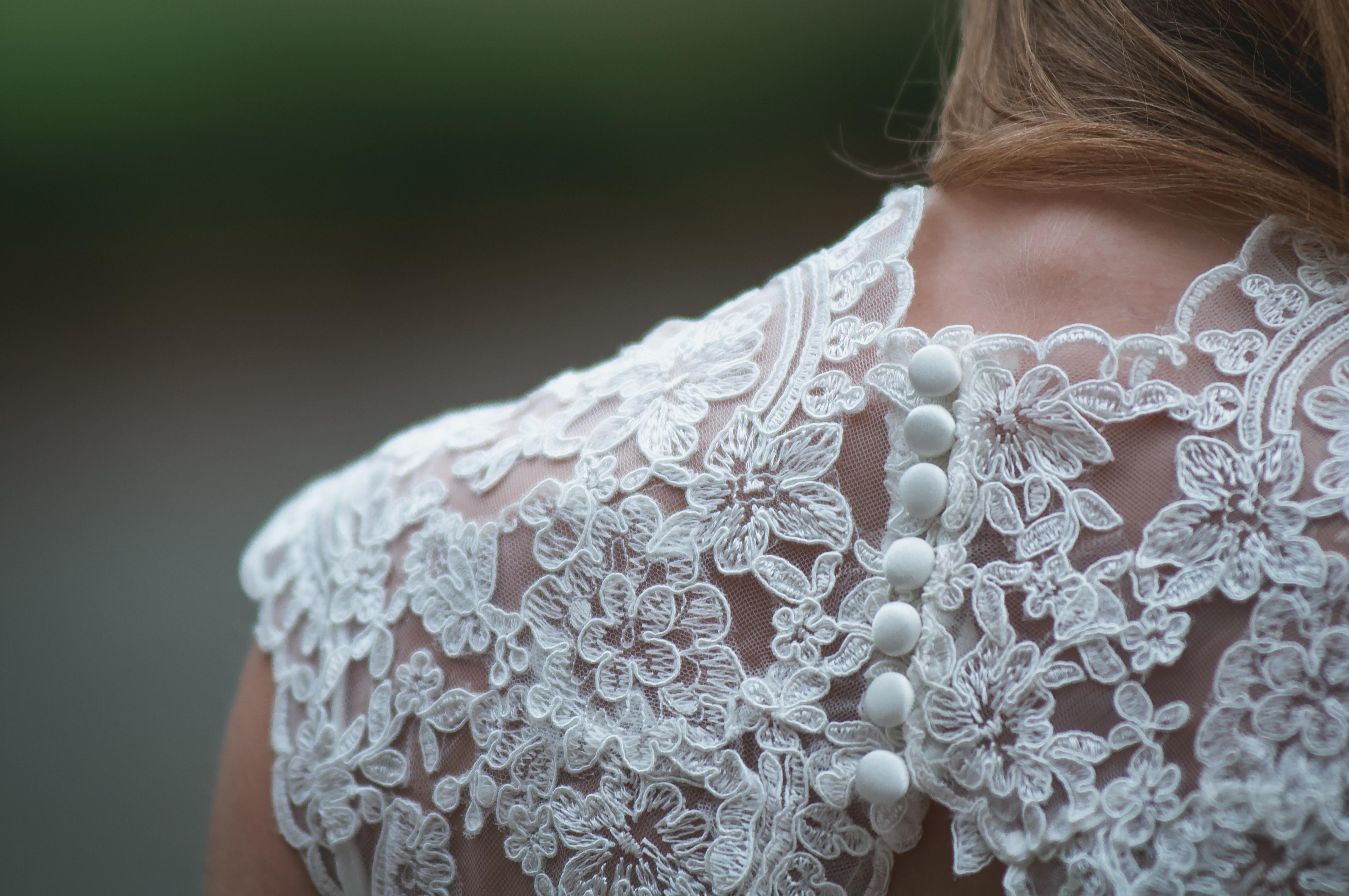 Ce qu'il ne faut pas négliger pour choisir sa robe de mariée (Part 1)