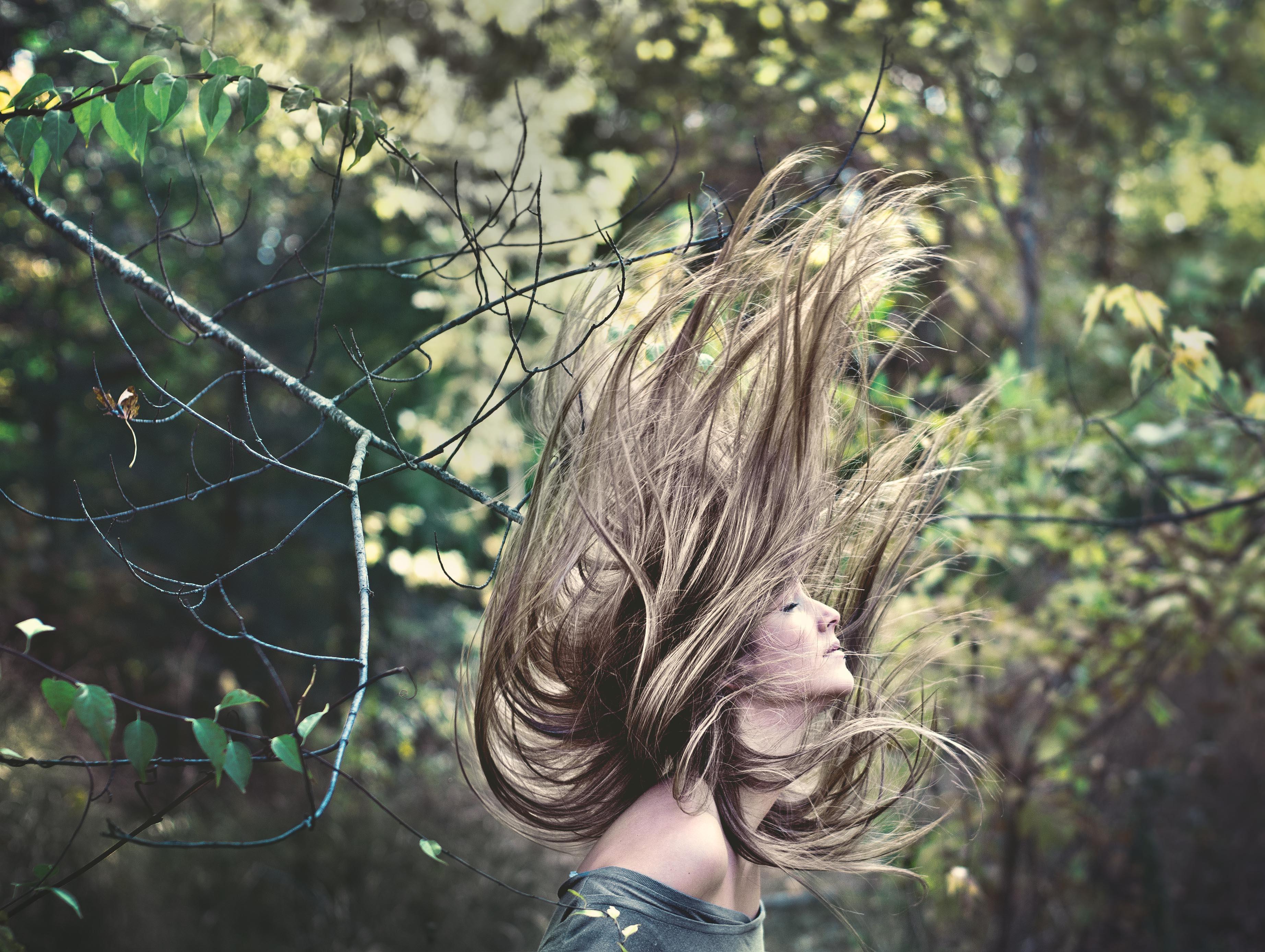Faire pousser ses cheveux plus rapidement (Part 2)