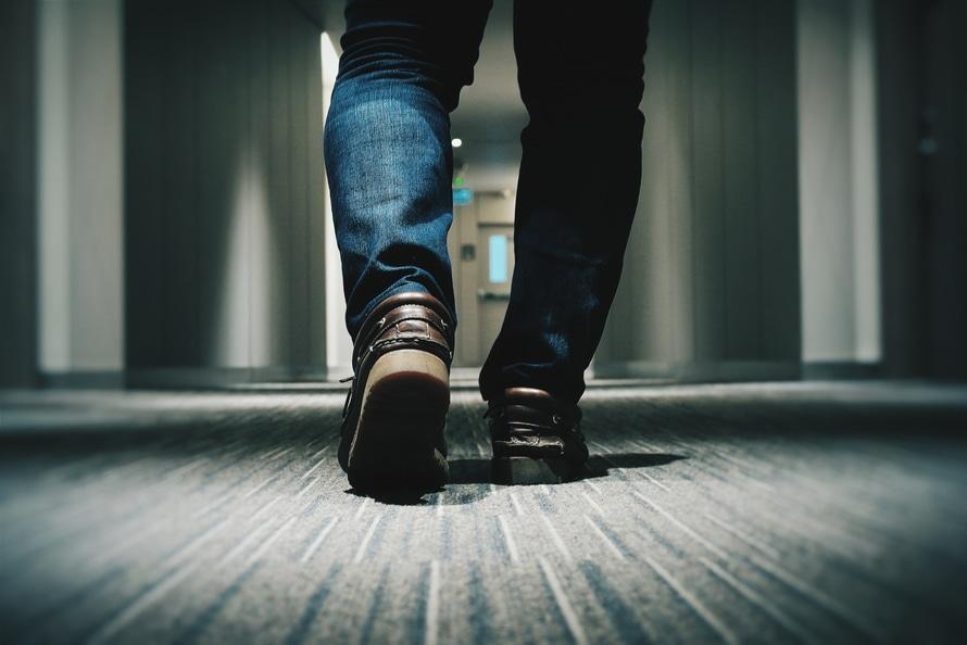 L'homme chic sélectionne bien ses chaussures