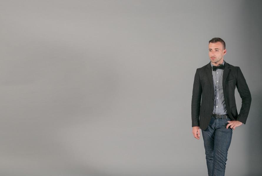 Les règles de bases pour choisir un costume pour homme