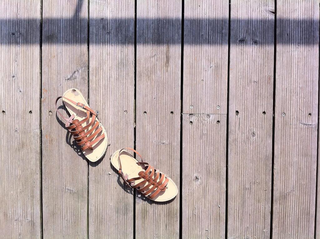 Les Tropéziennes : des chaussures indémodables