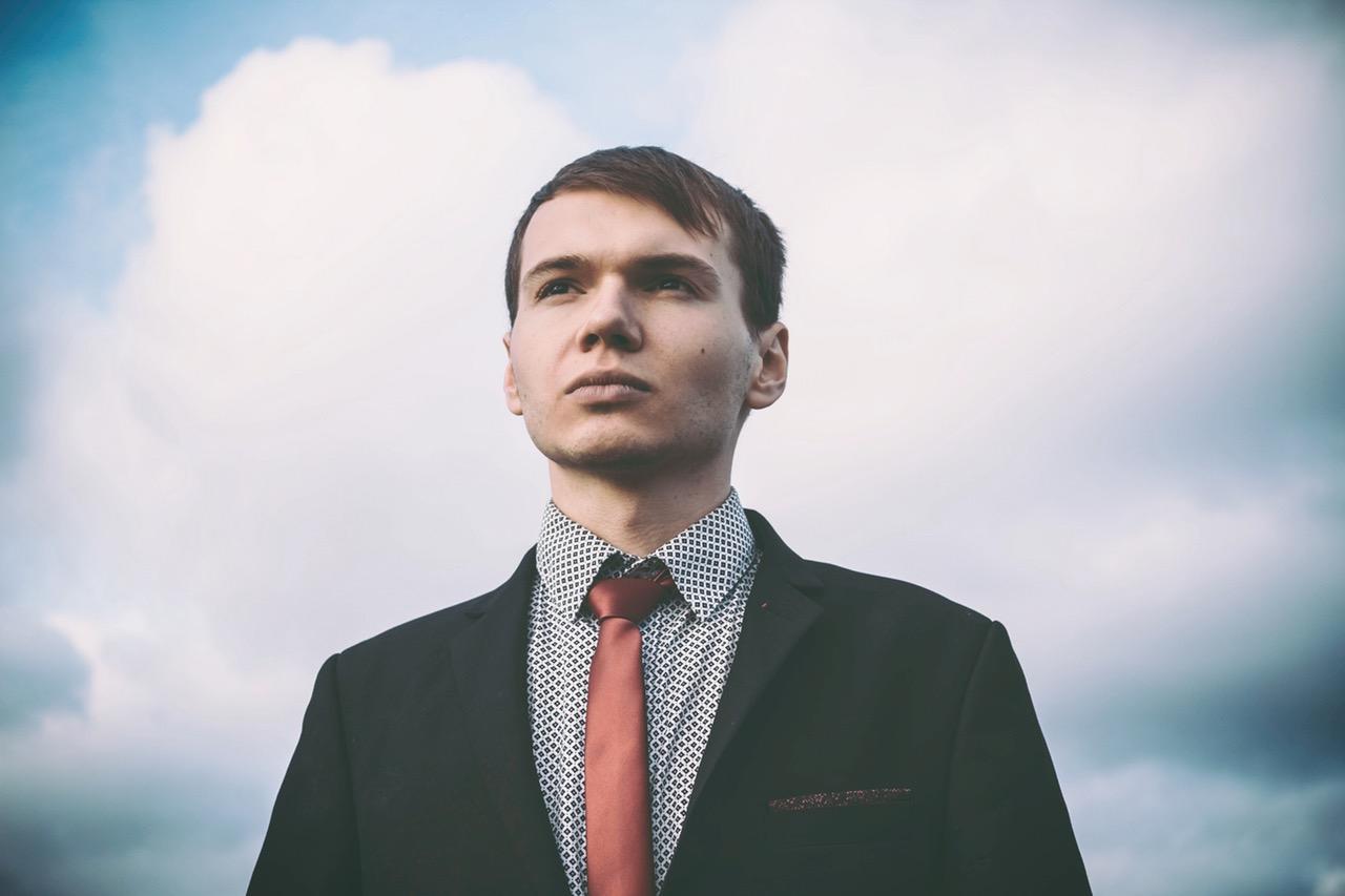 La cravate parfaite pour un homme raffiné