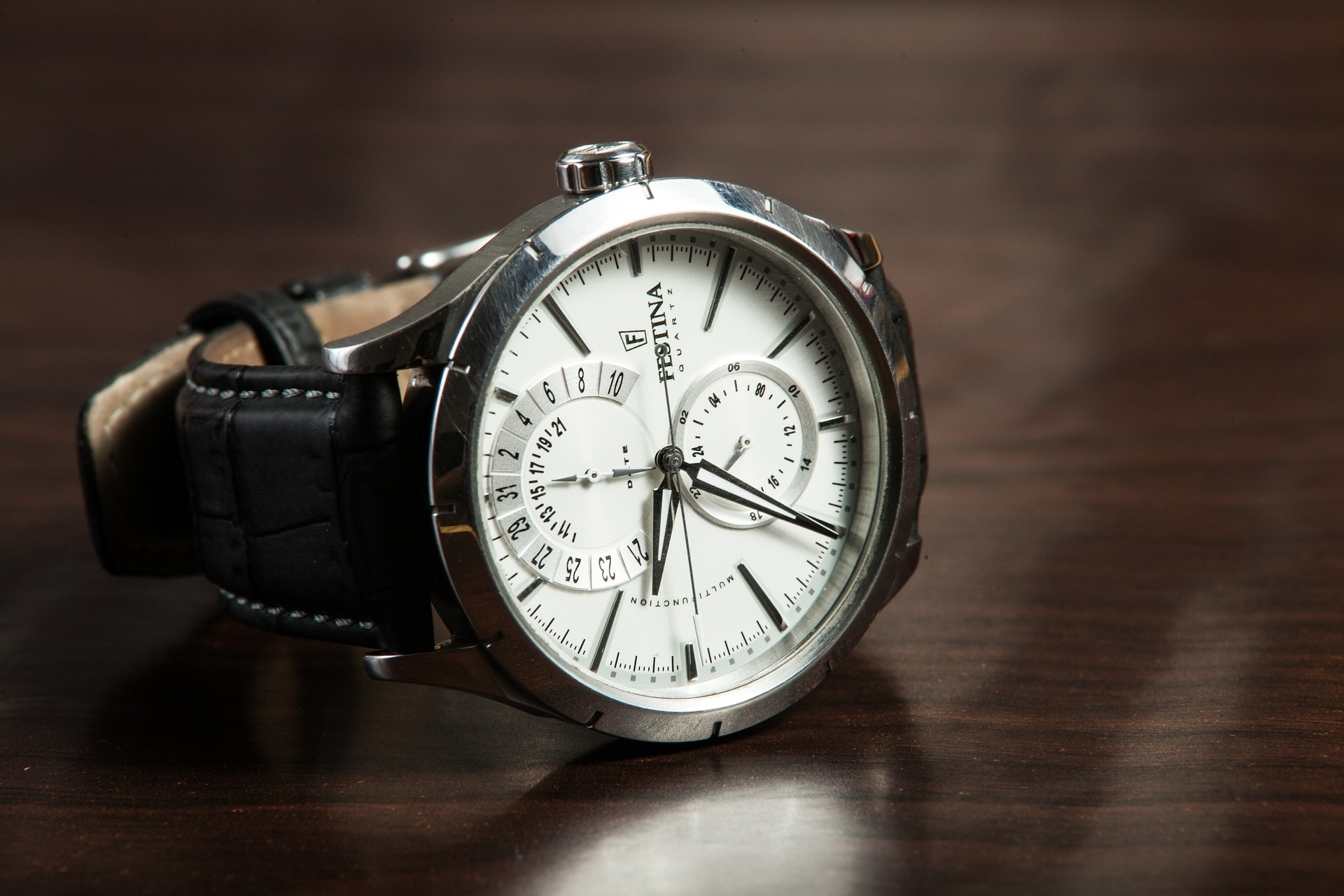 Quelques astuces pour choisir sa montre pour homme