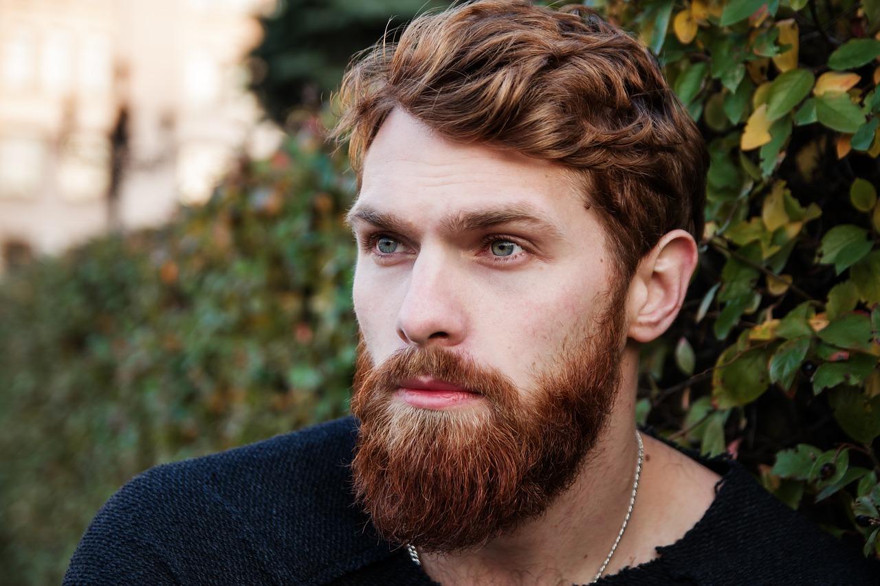 3 astuces pour faire pousser sa barbe plus rapidement