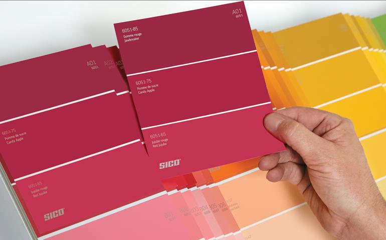 Comment associer les couleurs ?