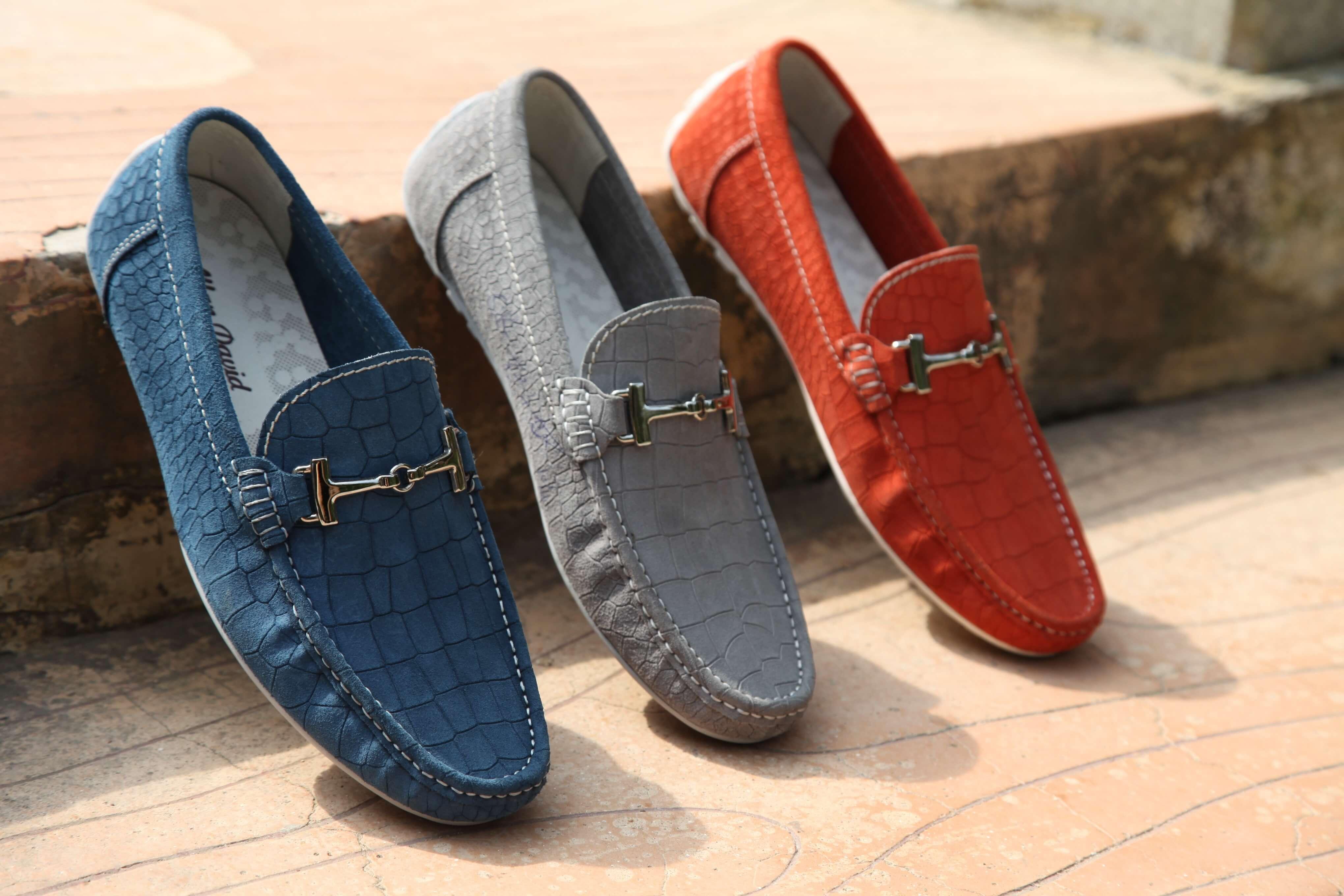 Quelle est la tendance des chaussures confortables pour homme?