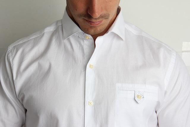 10 astuces pour choisir sa chemise homme !