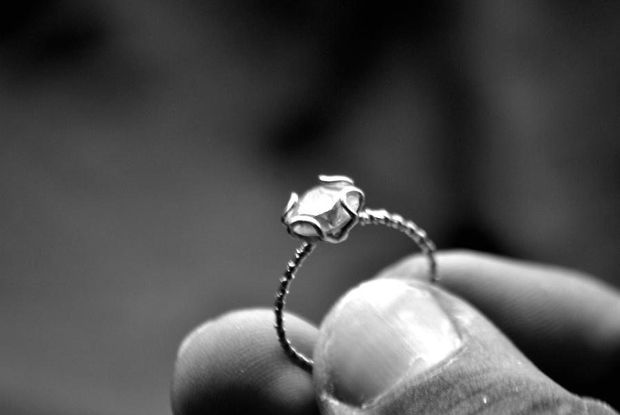 Comment bien entretenir vos bijoux en diamants?