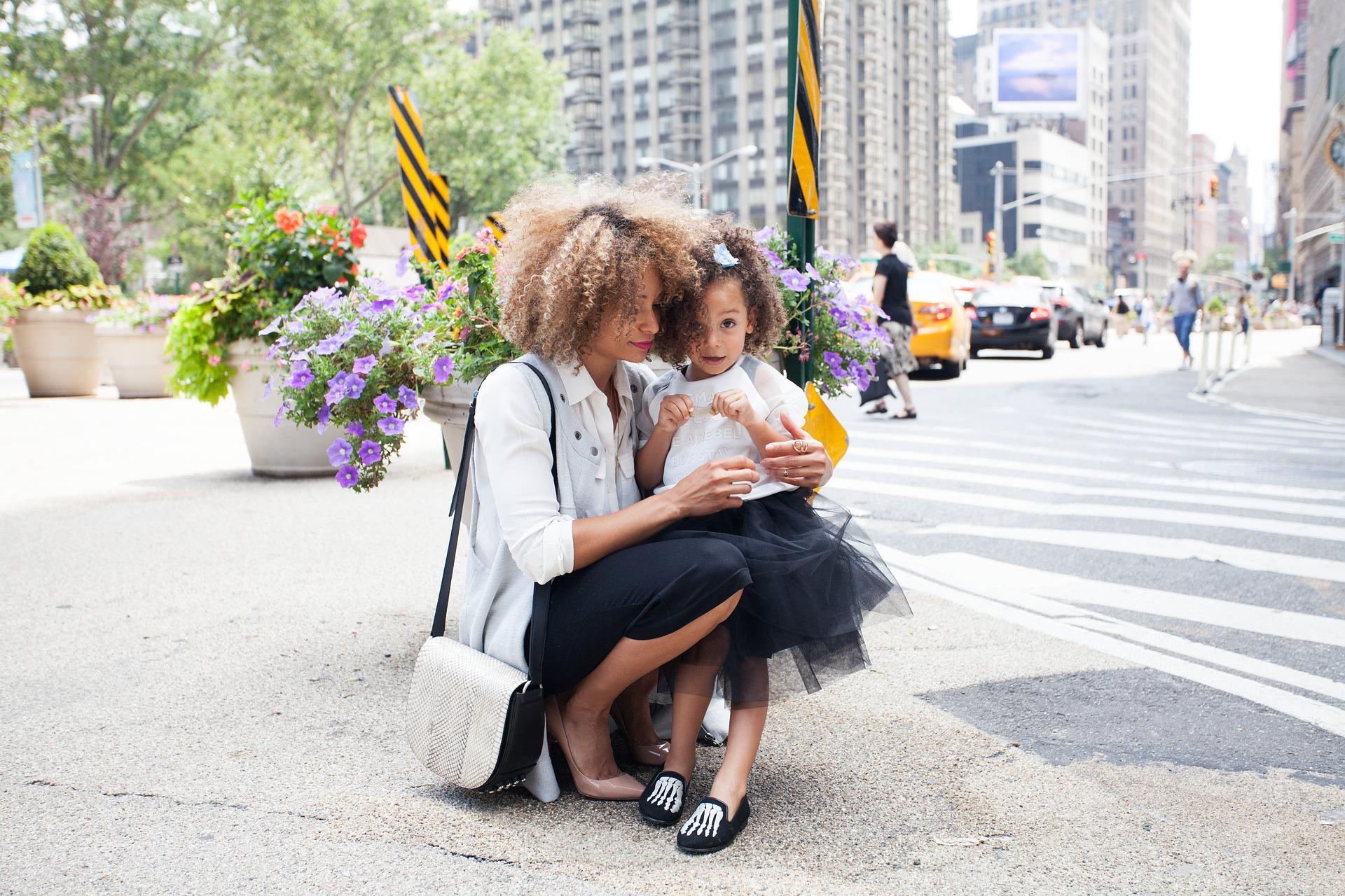 Quel cadeau cool et pas cher pour faire plaisir à une jeune maman?