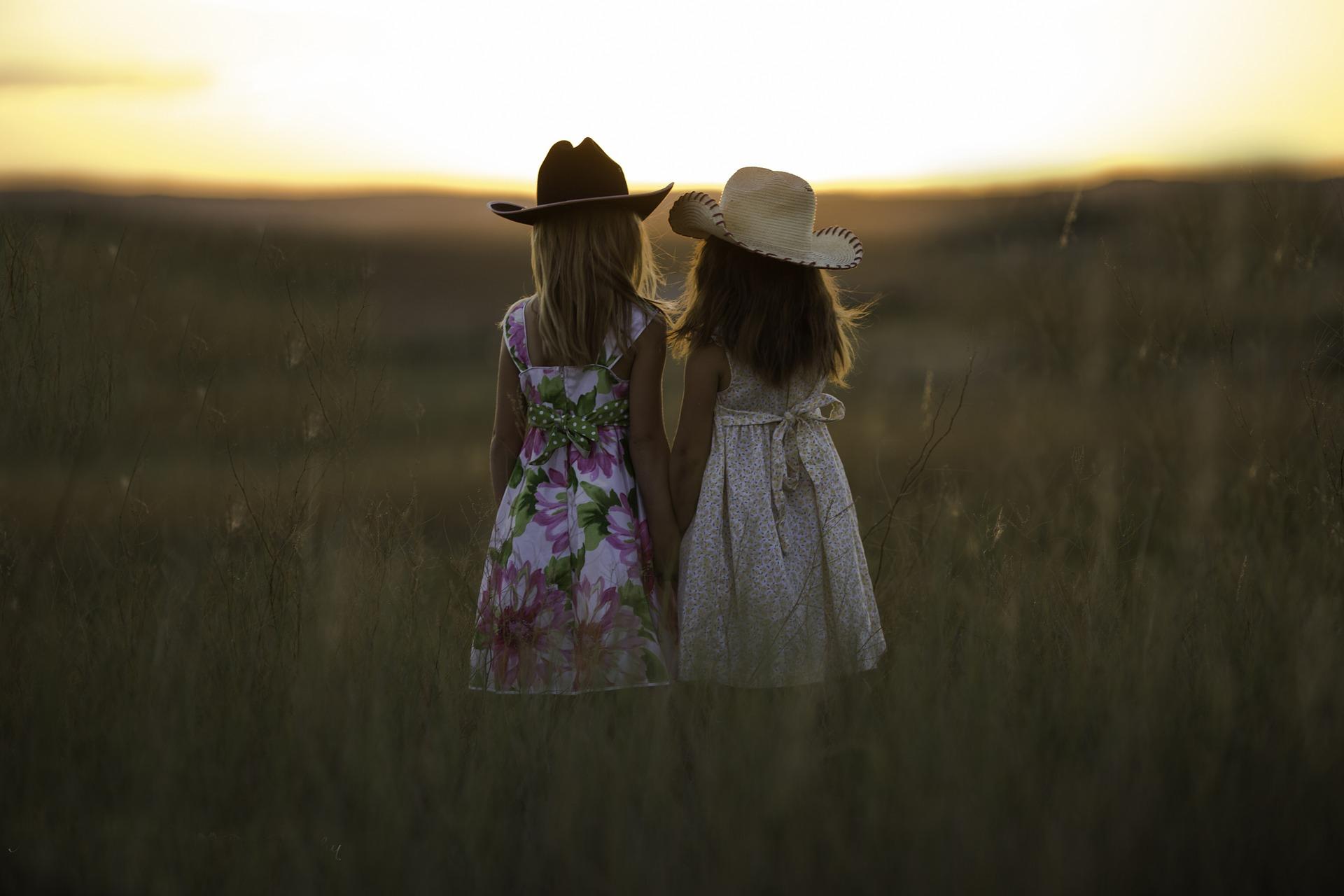 Quel cadeau original offrir à sa sœur ou à sa meilleure amie?