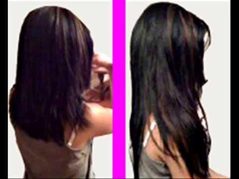 Les extensions de cheveux, un moyen rapide pour changer du style