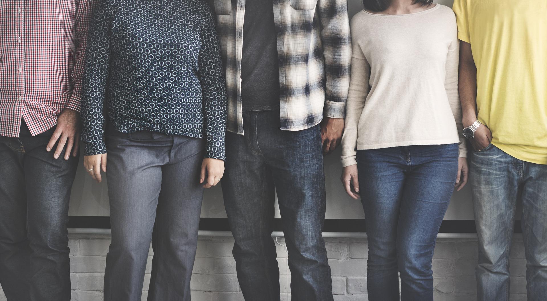 5 règles pour bien s'habiller quand on est un homme