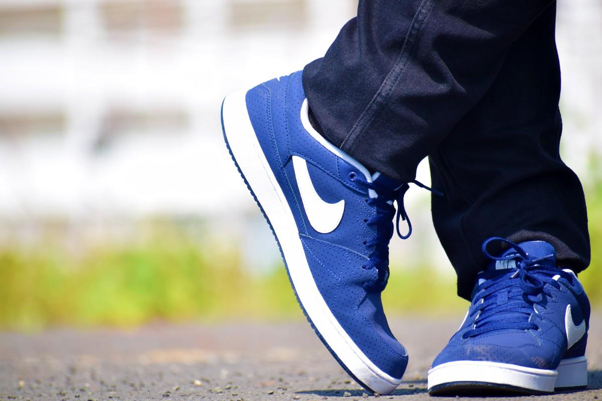 Choisir ses chaussures en fonction de son activité