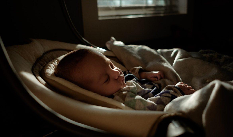 Meilleure gigoteuse bébé