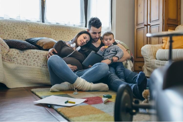 Le Cocooning le mode vie confort à la maison