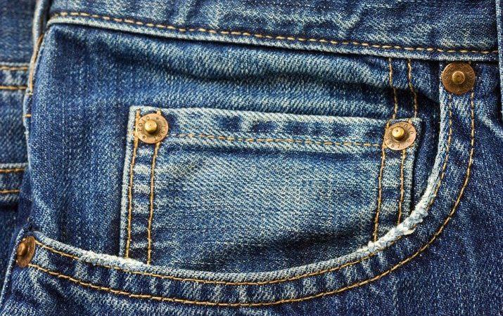 Comment choisir son jean?