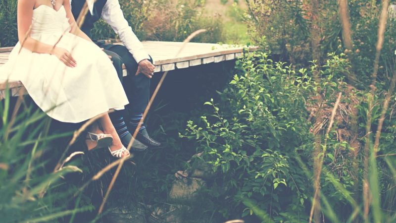 Réussir un mariage en plein air