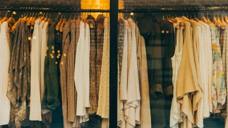 Pour faire des économies pour vos vêtements et plus encore