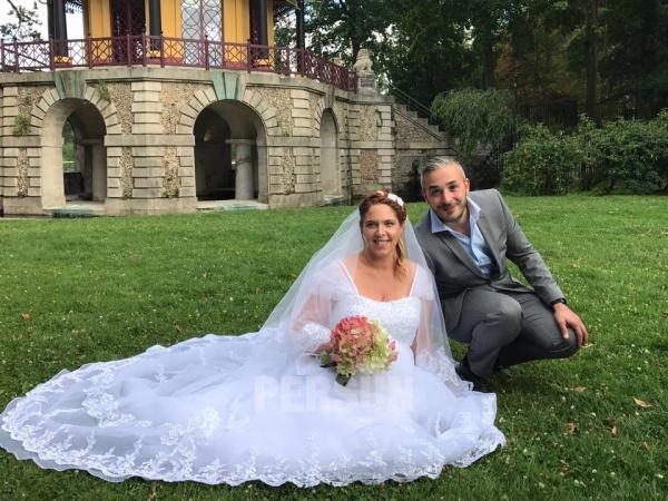 Quelle robe de mariée pour les grandes tailles ?